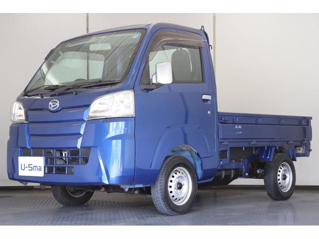 ダイハツ スタンダード5速M/T車4WD純正CDオーディオデッキ