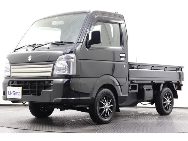 スズキ KCスペシャルワンオーナー5速M/T車2WD