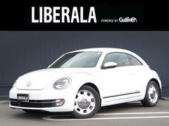 VW ザ・ビートルスペシャル・バグ
