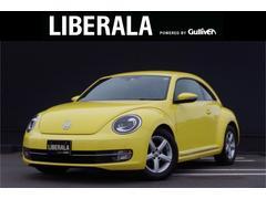 VW ザ・ビートルデザインレザーパッケージ