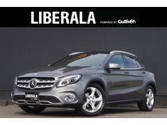 GLAクラスGLA180プレミアムパッケージ