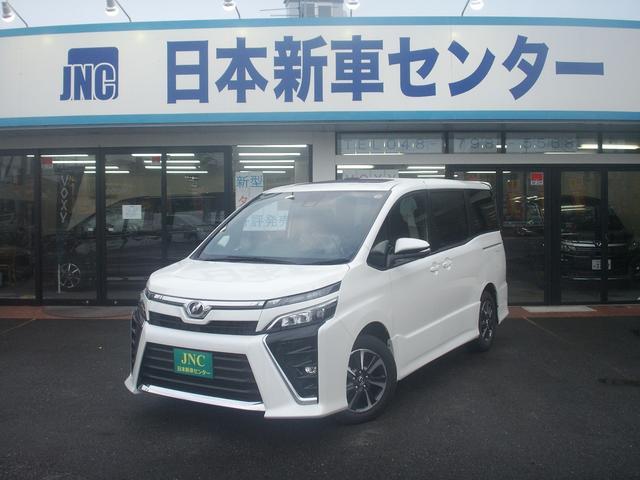 トヨタ ZS 最新型 両側パワースライドドア オプションカラー 7人