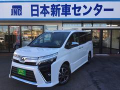 ヴォクシーZS煌 最新型 トヨタセーフティセンスC 特別仕様車7人乗り