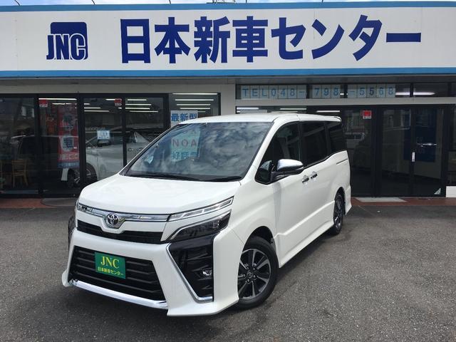 トヨタ ZS 煌II 特別仕様車 トヨタセーフティセンス 7人乗り