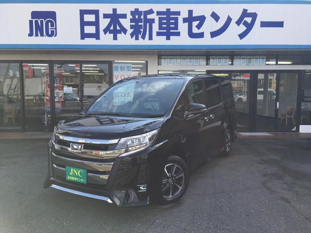 Si W×BII 特別仕様車 トヨタセーフティセンス7人乗り(1枚目)