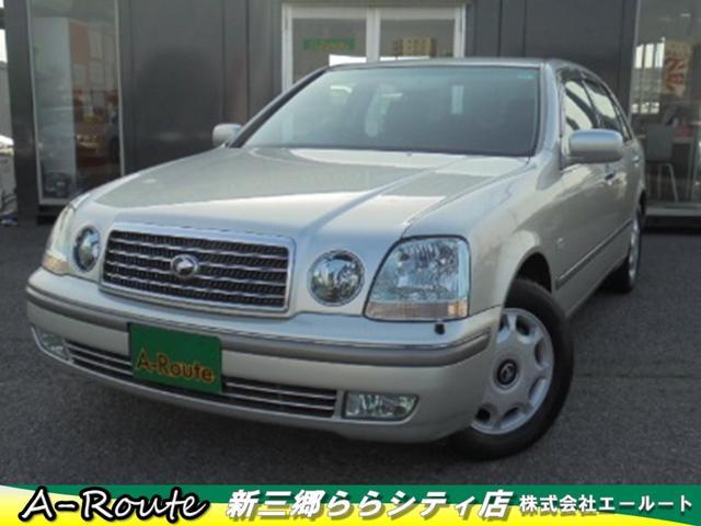 トヨタ NC300 黒革PWシート 純正DVDナビ クルコン ETC