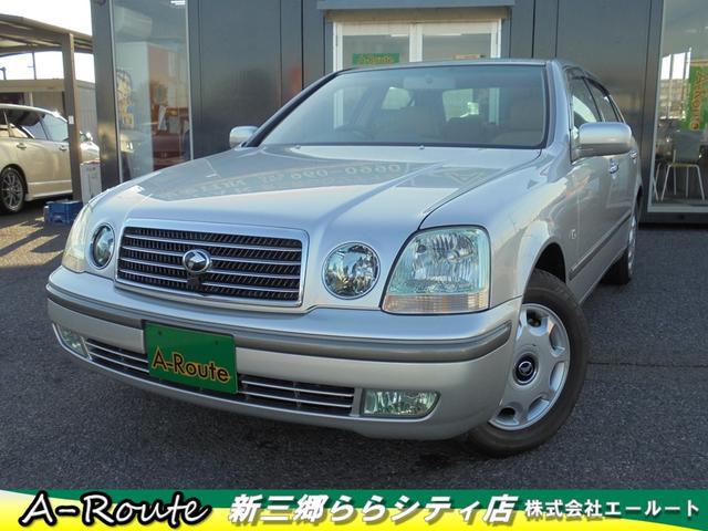 トヨタ NC250 プライムセレクション 純正DVDナビ PWシート