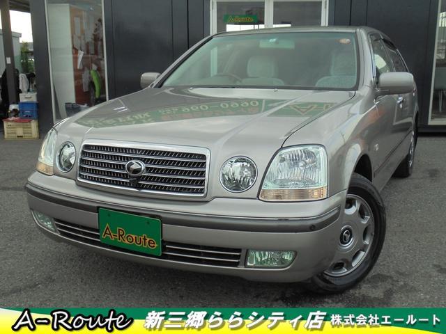 トヨタ NC250 プライムセレクション 専用シート 純正DVDナビ