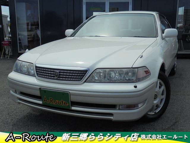 トヨタ グランデ トラント コネクトナビ ディスチャージHL ETC