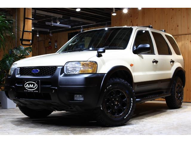 Photo of FORD ESCAPE XLT / used FORD
