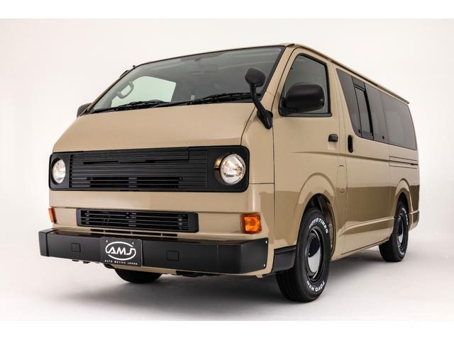 トヨタ ロングDX GLパッケージ VANACE type1