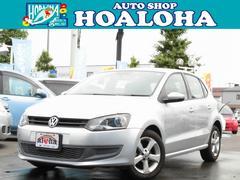 VW ポロ1.4 コンフォートライン禁煙HDDナビバックカメラドラレコ