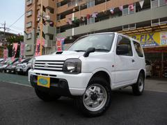 ジムニーXG ターボ 4WD パワステ エアコン 社外オーディオ