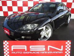 RX−8タイプS KTS車高調 強化オルタ タイヤ4本新品