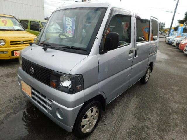 Photo of NISSAN CLIPPER VAN  / used NISSAN