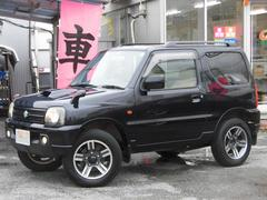 ジムニーXC 5型 自社買取 16AW 背面タイヤ ETC