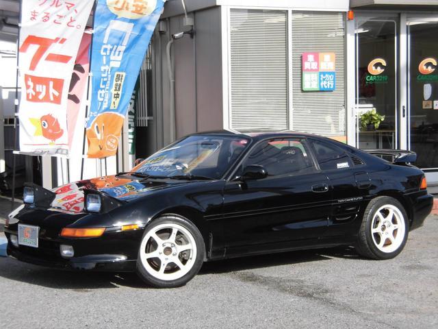 トヨタ GT-S 3型5速 SSR16AW レカロセミバケ モモステ