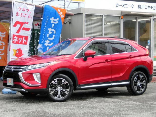 三菱 G 自社買取車 ワンオ-ナ- 修復なし e-Assist