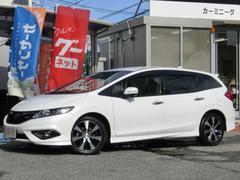 ジェイドRS 自社買取車 1オ−ナ− 修無 HondaSENSING