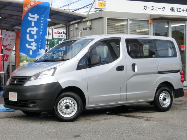 三菱 DX 自社買取車 1オ-ナ- 修復無 メモリ-ナビ フルセグ