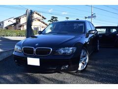 BMW740iダイナミックスポーツエディション