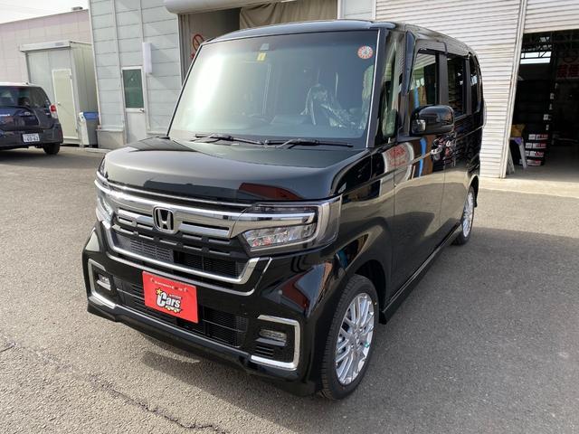 ホンダ Lターボ HondaSENSING 4WD