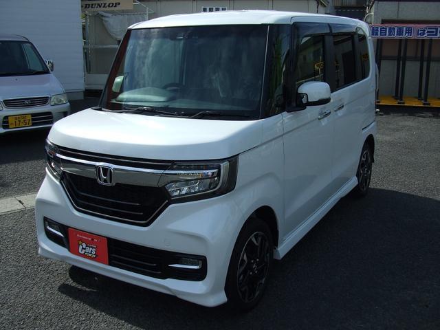 ホンダ G・Lターボ4WDホンダセンシング新品SDナビ パドルシフト