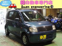 eKワゴンM 4WD キーレス シートヒーター 寒冷地仕様
