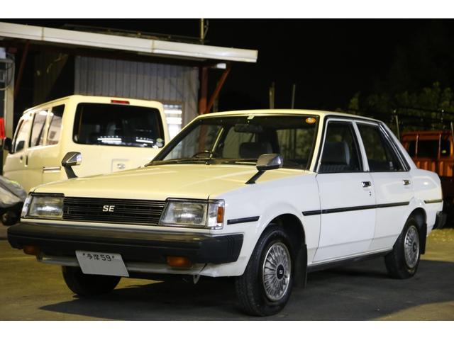トヨタ 1.5SE パワステ エアコン 電動ミラー フロア5速