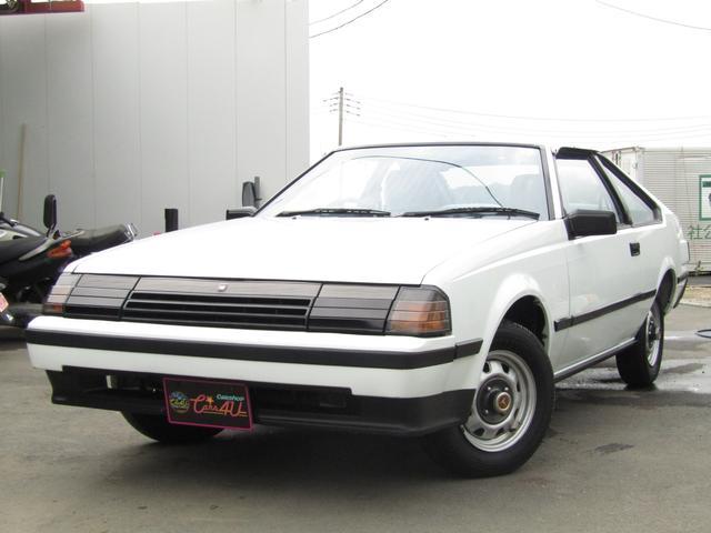 トヨタ セリカ  1.8ST 5速 3drハッチバック 1オーナー フルオリジナル