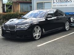 BMW740Li WALDコンプリート 22AW パノラマルーフ