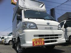 ハイゼットトラック4WD 2.4m背高トラック