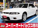 SKYLINE GT-R AUTECH VERSION 40TH ANNIVERSARY