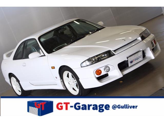 日産 GTS25tタイプM クイックシフト ニスモマフラー