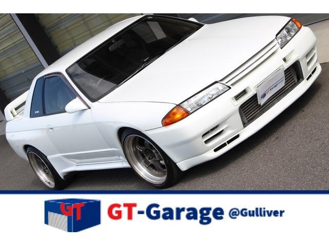 日産 GT-R 強化LSD ブーコン 車高調 マフラー ECU