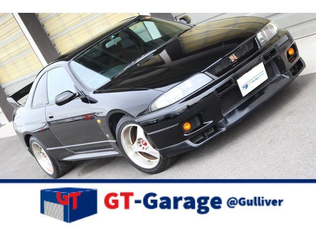 日産 GT-R Vスペック アクティブLSD マフラー 17AW
