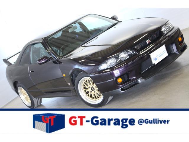 日産 GT-R BBS18AW 機関系オリジナル