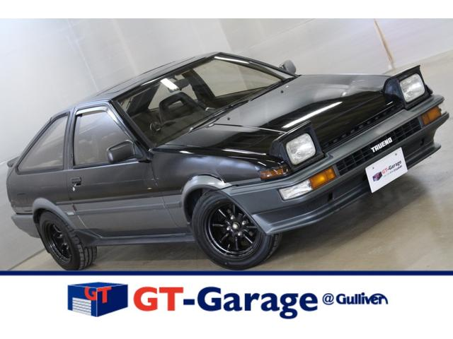 スプリンタートレノ(トヨタ) GT APEX 中古車画像