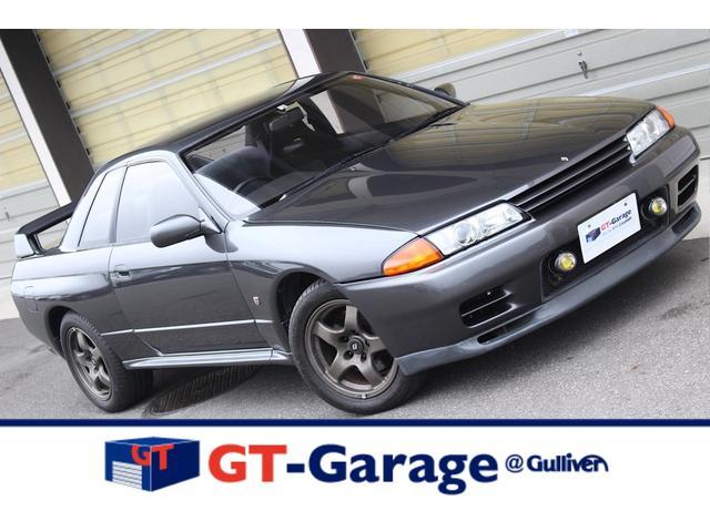 日産 スカイライン GT-R オリジナル状態 クラッチ新品 16AW アテーサE-TS