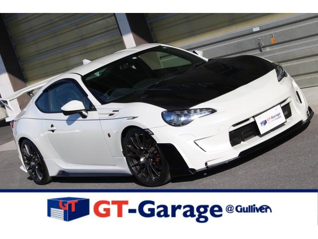 トヨタ GT ARISEフロントバンバー TRDサイドステップ ingsリアバンパー rasty gtウイング Revolution GTクーリングボンネット SSエキゾーストセット Vマウントオイルクーラー