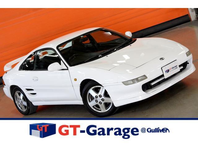トヨタ GT-S GReddyインタークーラー フジツボLegalisR CUSCOタワーバー タイベル交換済