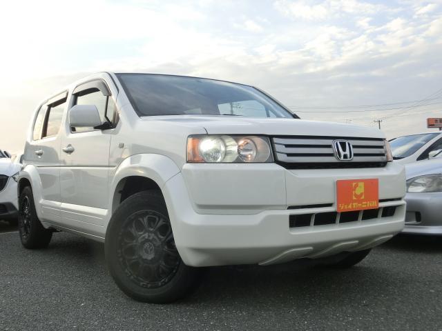 ホンダ HIDエディション 4WD