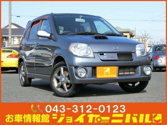 4WD ターボ 5速マニュアル レカロシート シートヒーター(1枚目)