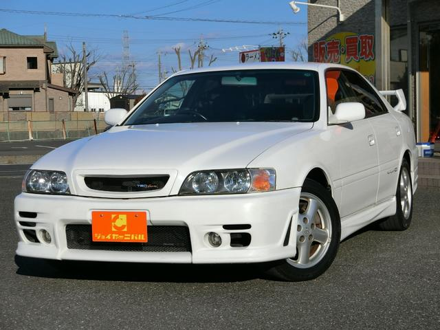 トヨタ TRDスポーツ ツアラーV 純正5速MT タイベル交換済み