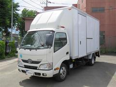 ダイナトラック200T パネルバンPG
