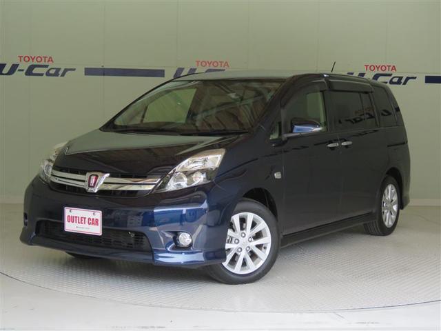 トヨタ プラタナ Vセレクション
