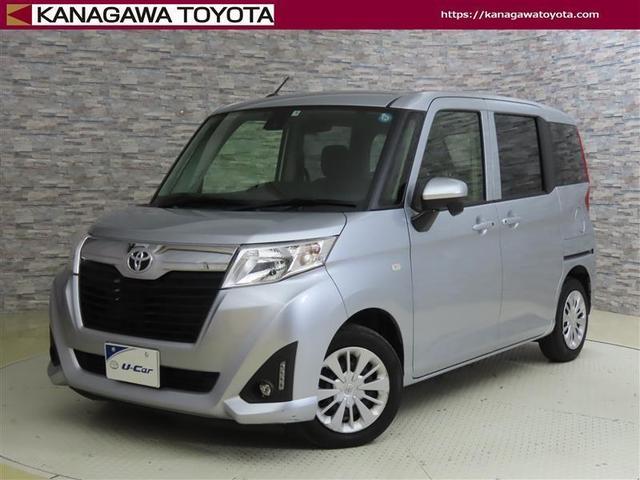 トヨタ X S 片側電動スライドドア バックモニター スマートキ-
