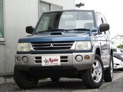 パジェロミニVR−S  4WD