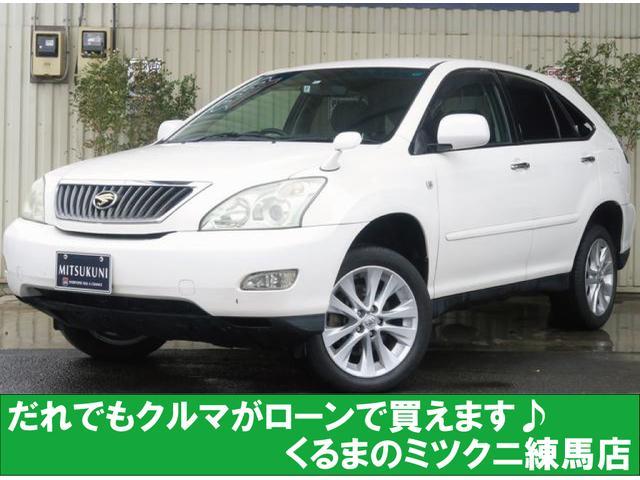 トヨタ 240G Lパッケージ 革シート 革シート 革シート
