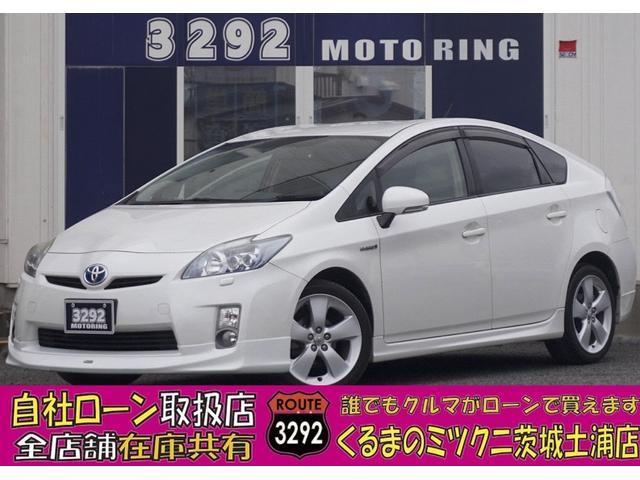 トヨタ 純正HDDナビ スマートキー ETC モデリスタフルエアロ